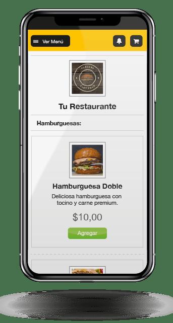 Crear_Qr_Para_Restaurant
